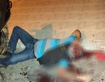 vigilante noturno assassinado Nossa Senhora Aparecida Sergipe