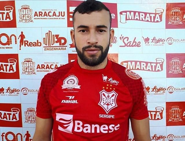 Foto: Ascom / Club Sportivo Sergipe