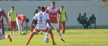 Meia-atacante deixa o Club Sportivo Sergipe para atuar no futebol cearense