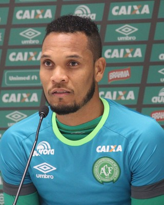 Willian Thiego zagueiro Chapecoense