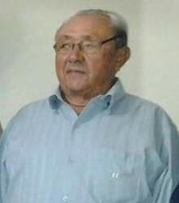 José Alves dos Santos Zé de Dona Itabaiana Sergipe